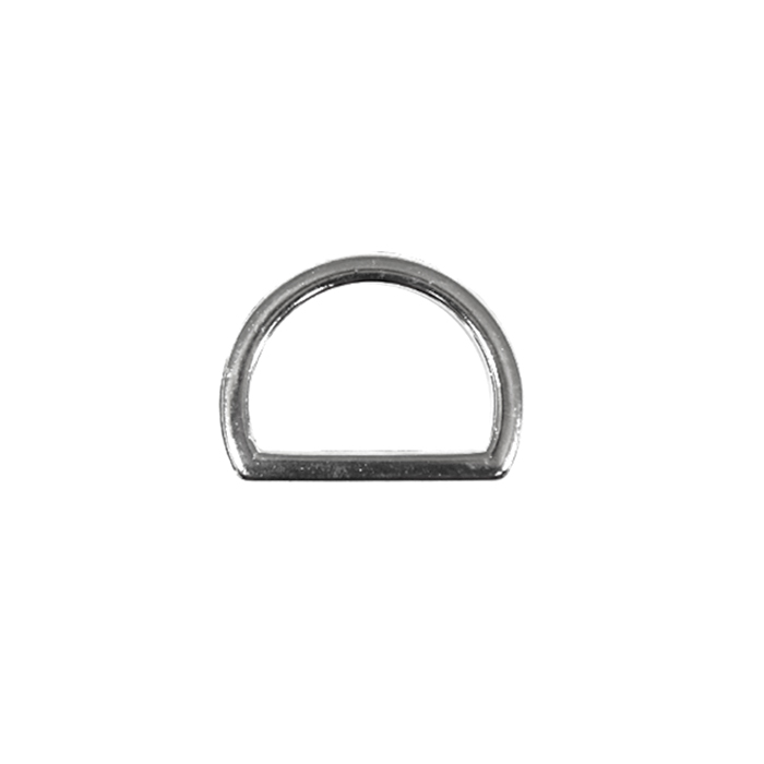 Poluobruč, metalni, 25 mm, 22168