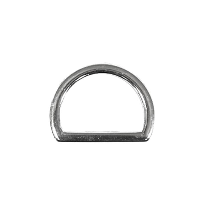 Polobroč, kovinski, 50 mm, 22172
