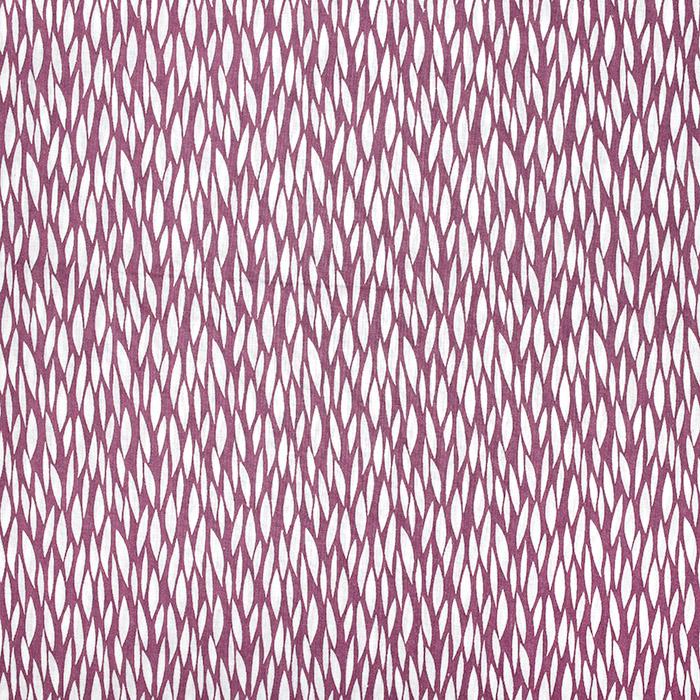 Bombaž, poplin, tisk, 22223-1, vijola