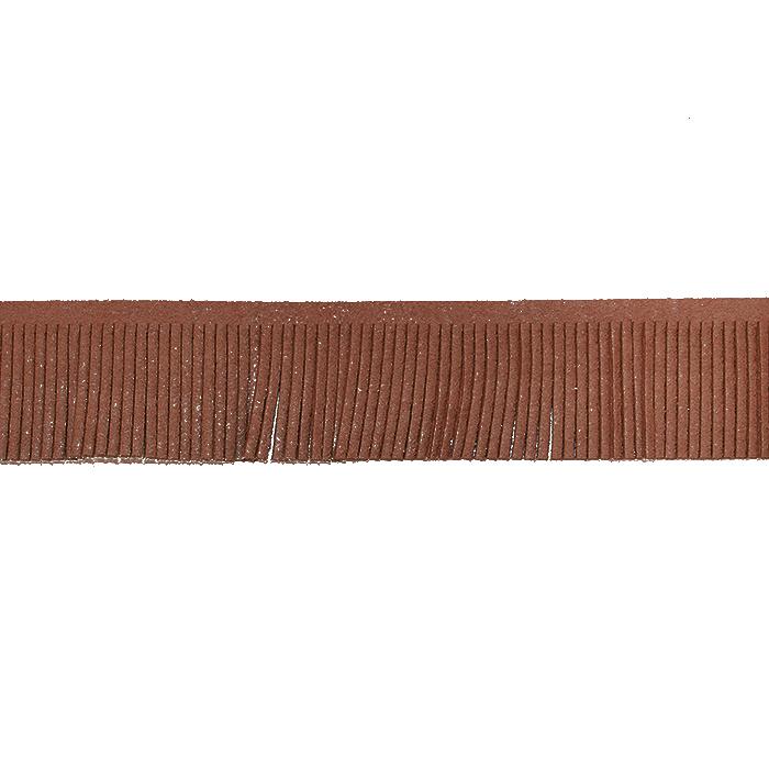 Resice, semiš, 5 cm, 22260-347, rjava