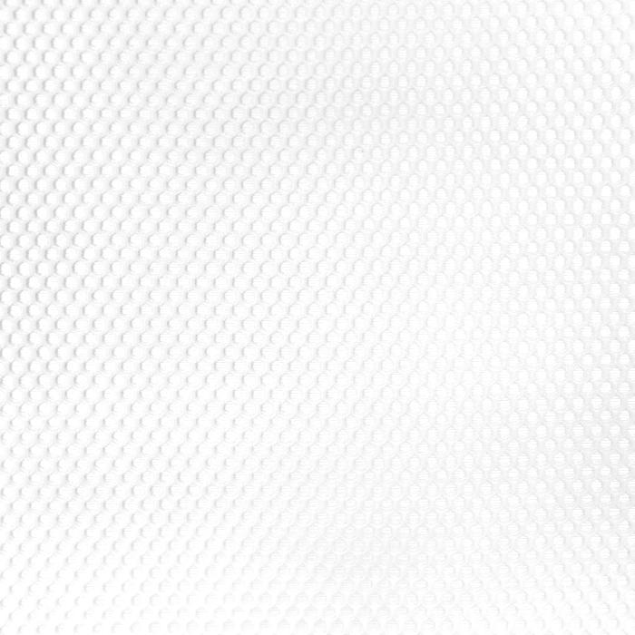 Mreža, dvojna, 19001-10, bela