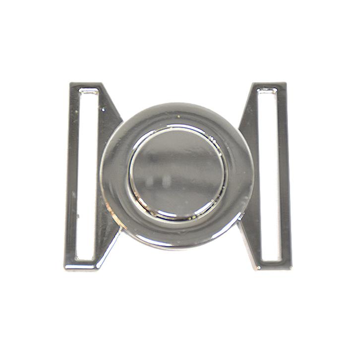 Zaponka, 22276-101, srebrna