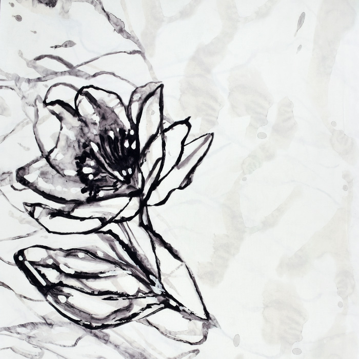 Jersey, viskoza, cvetlični, 21776-122