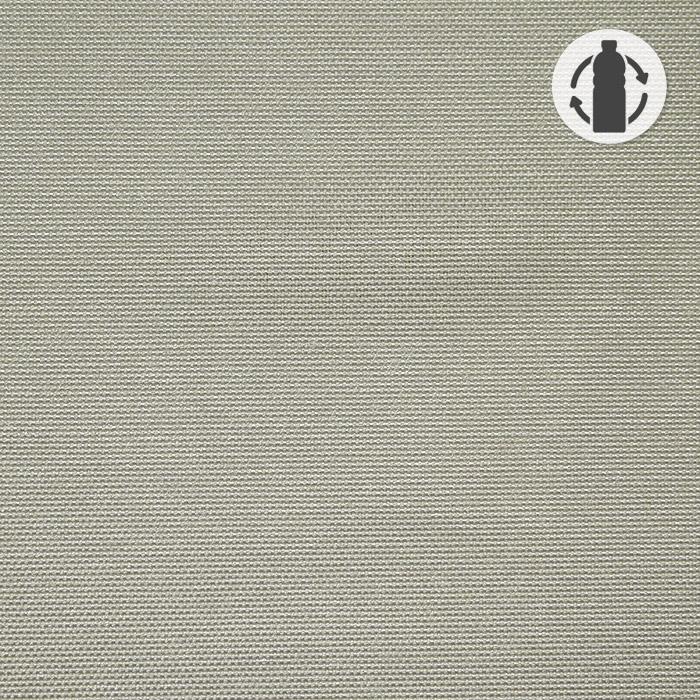 Reciklirana deko tkanina, Vittel, panama, 22438-105, zelenobež