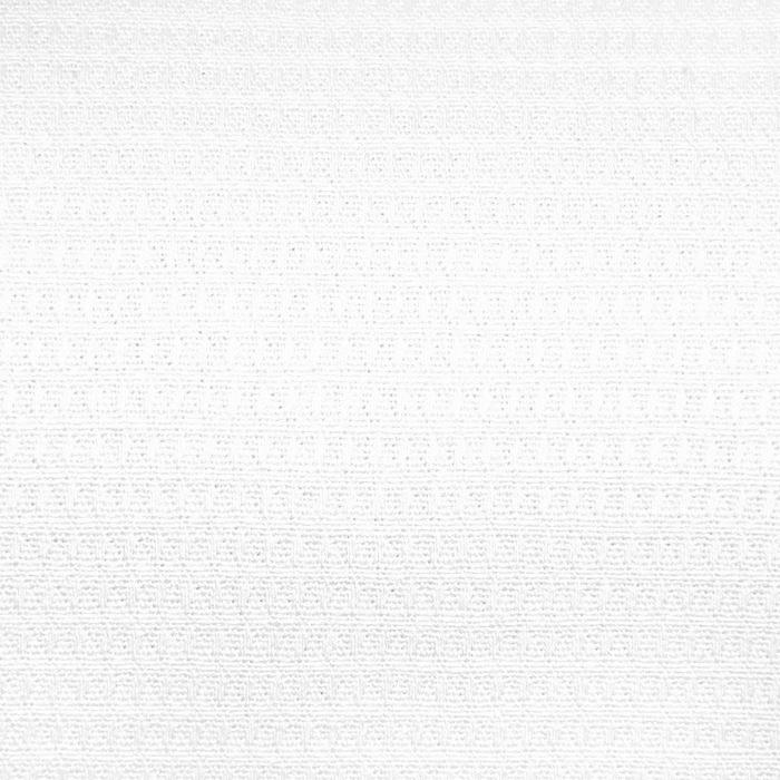Tkanina, bombaž, žakard, 22581-91, bela