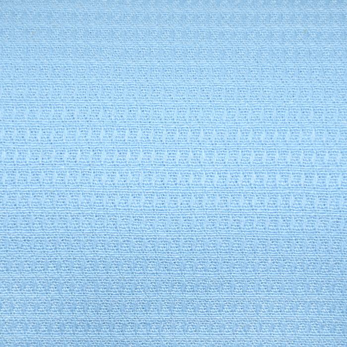 Tkanina, bombaž, žakard, 22581-401, modra
