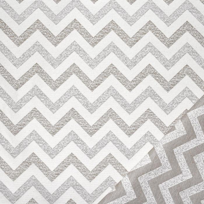 Deko žakard, geometrijski, 15371-4, bež