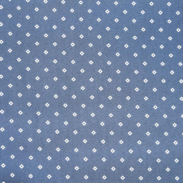 Jeans, srajčni, geometrijski, 22521-9