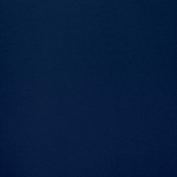 Jersey 10 m, bombaž, 100-35, temno modra