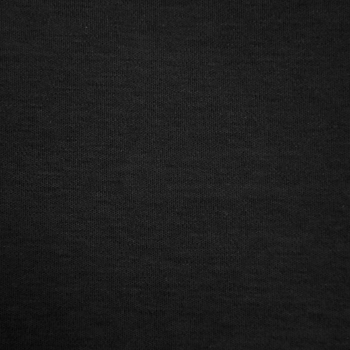 Jersey 10 m, bombaž 180 g, 101-21, črna