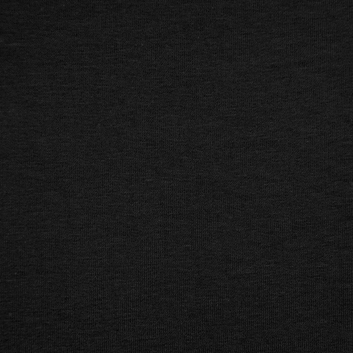 Triko materijal 10 m, 102-22, crna