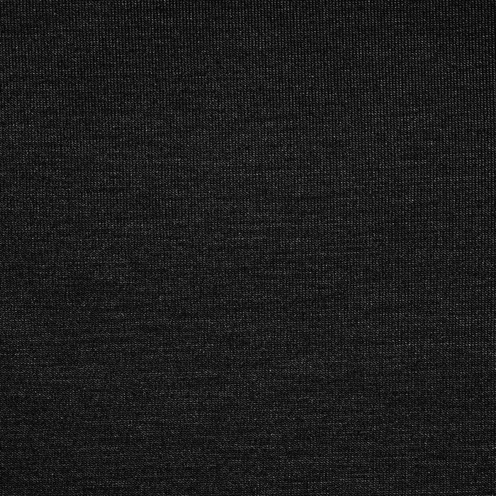 Jersey, viskoza, tanjši, 22892-08, črna