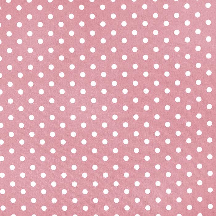 Bombaž, poplin, pike, 17952-031, roza