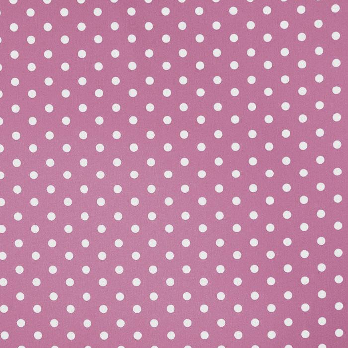 Bombaž, poplin, pike, 17952-028, roza