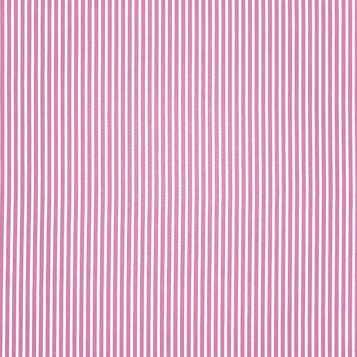 Bombaž, poplin, črte, 23367-031, roza