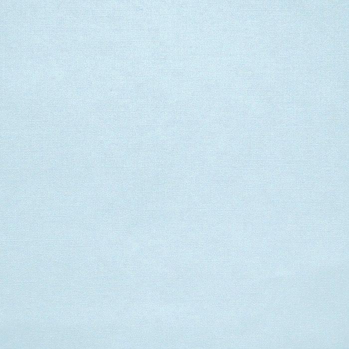 Bombaž, poplin, 4828-23, svetlo modra