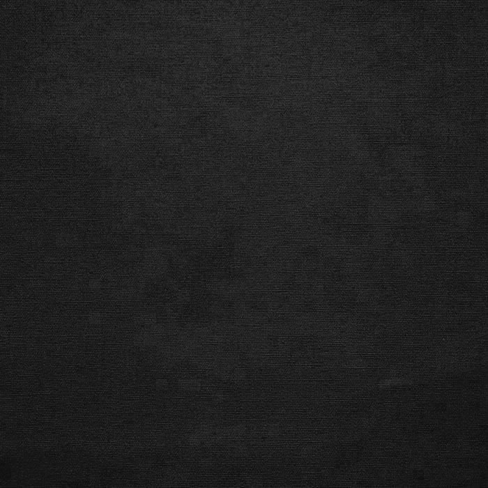 Bombaž, poplin, 4828-70, črna