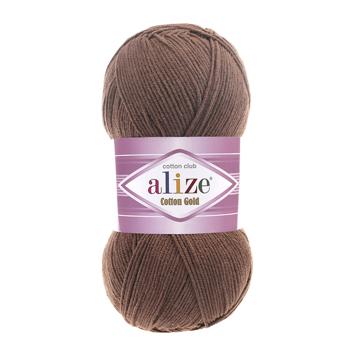 Preja, Cotton Gold, 23374-493, rjava