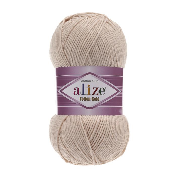 Preja, Cotton Gold, 23374-67, bež