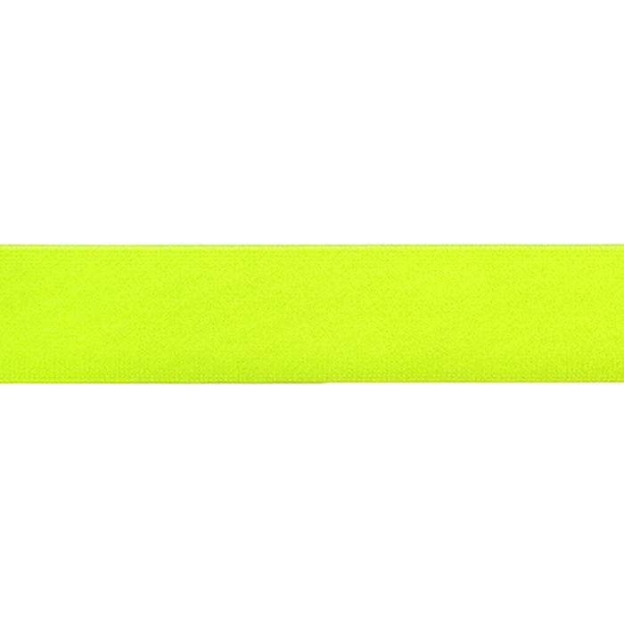 Elastika, 40 mm, 23402-591, neon rumena