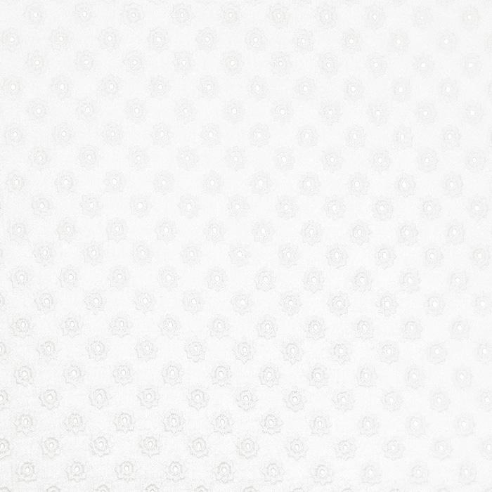 Tetra tkanina, dvojna, rišelje, pike, 23413-010, smetana