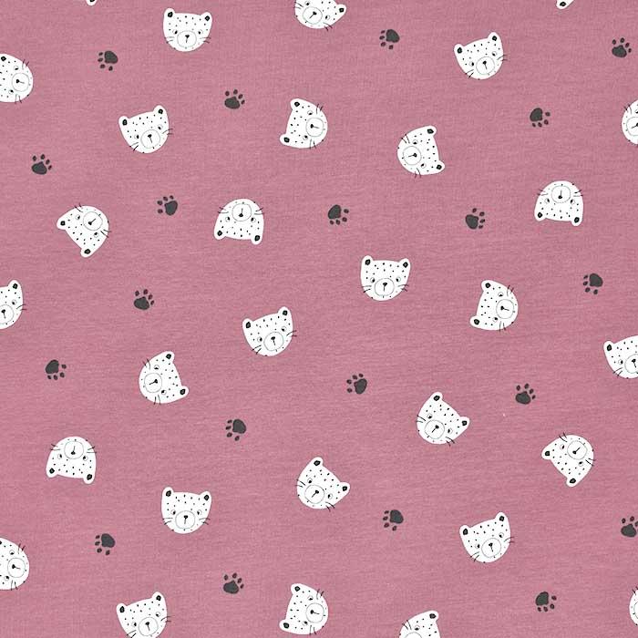 Prevešanka, živalski, 23430-010, roza