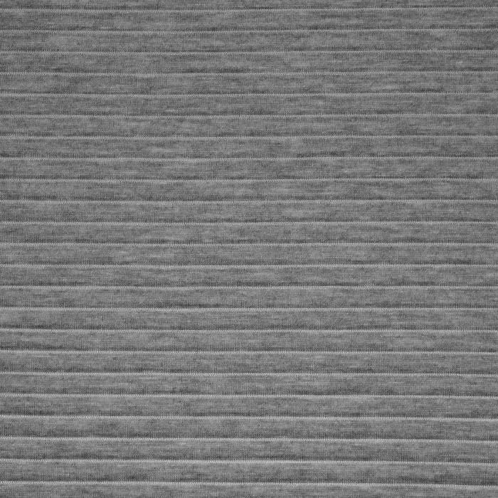 Pletivo, gosto, črte, 4889-2, temno siva