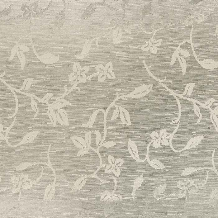 Otoman, žakard, 4146-142, sivobež