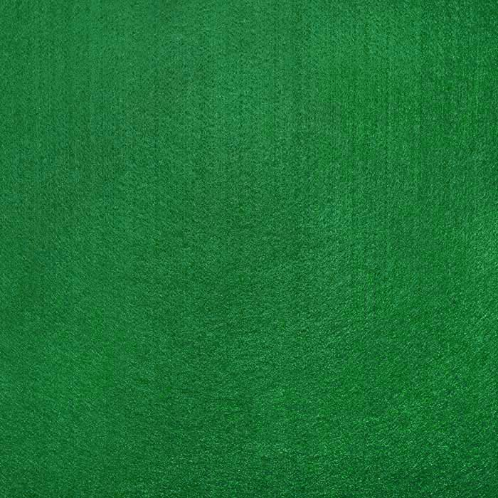 Filc 3 mm, poliester, 4893-25, zelena