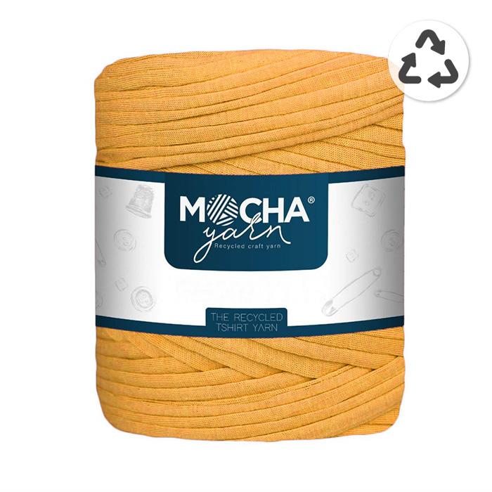 Preja, T-shirt, 24312-211, oranžna