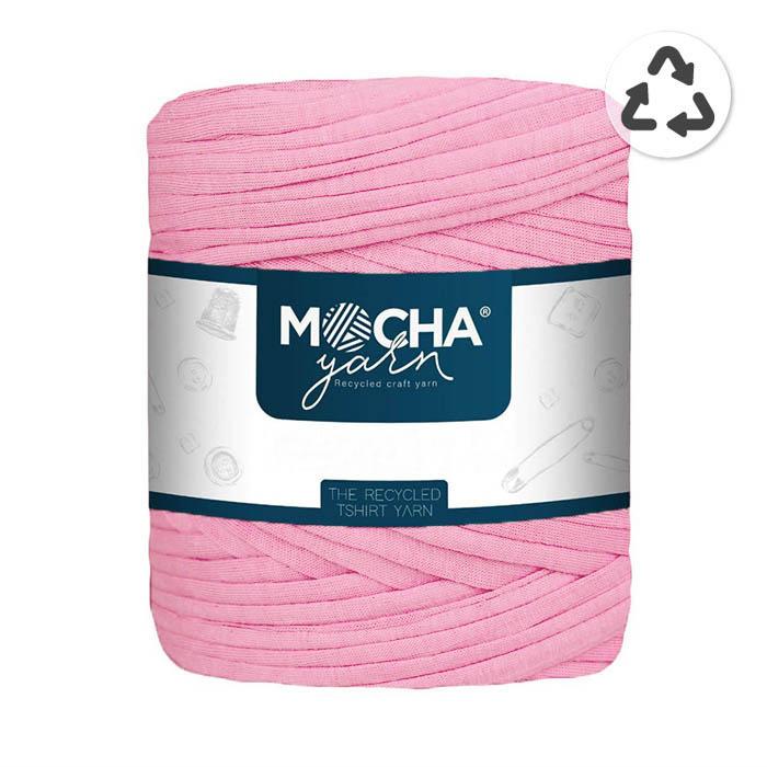 Preja, T-shirt, 24312-174, svetlo roza