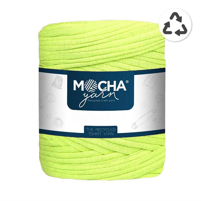 Preja, T-shirt, 24312-091, neon zelena