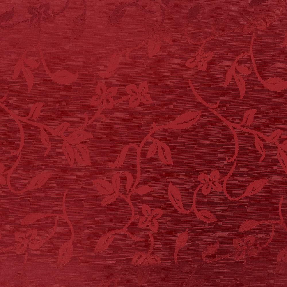 Otoman, žakard, 4146-113, bordo