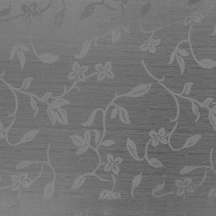 Otoman, žakard, 4146-125, siva
