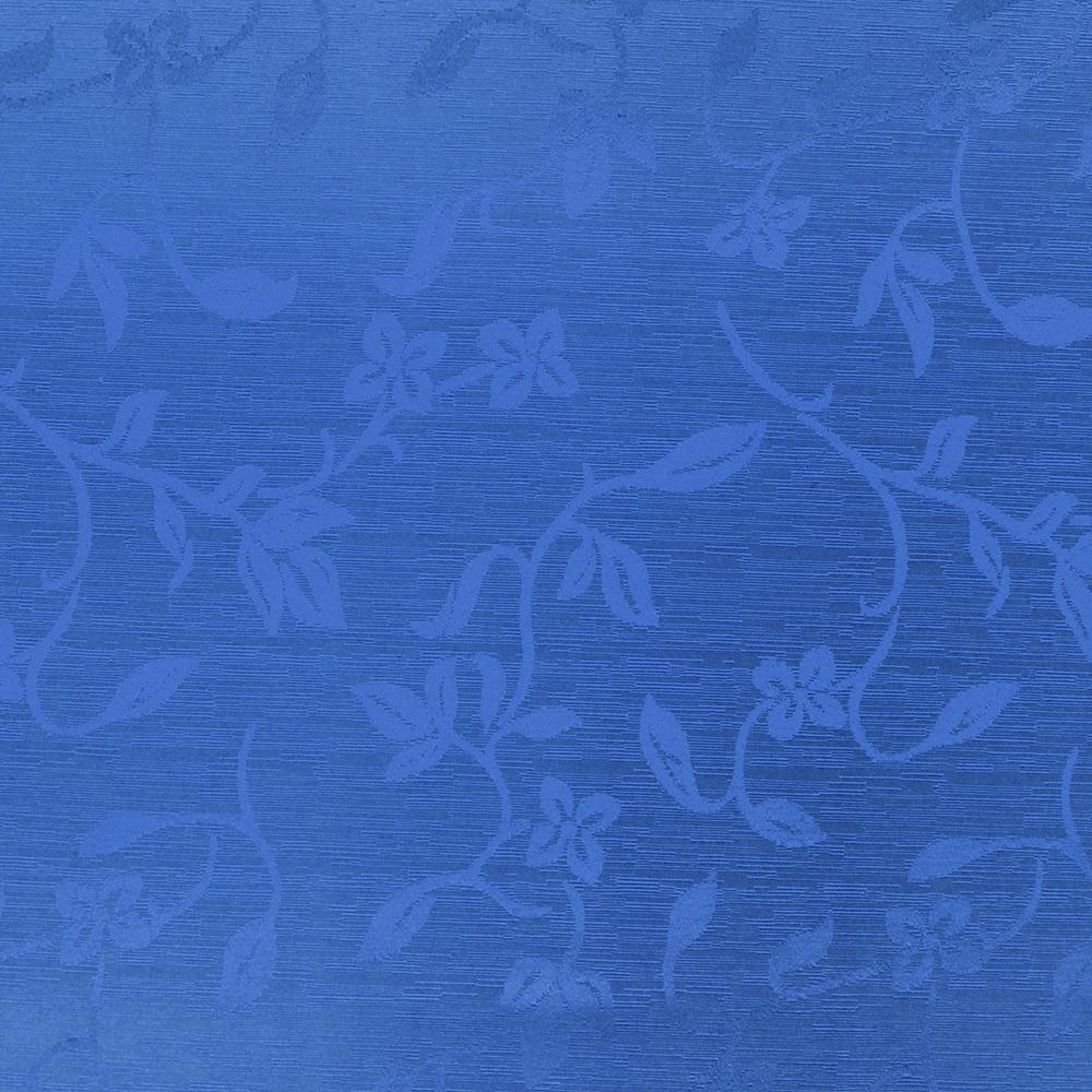 Otoman, žakard, 4146-116, modra