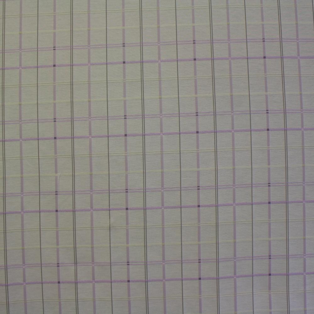 Deco jacquard, 280cm, Kilt, diamond, 12504-07, purple