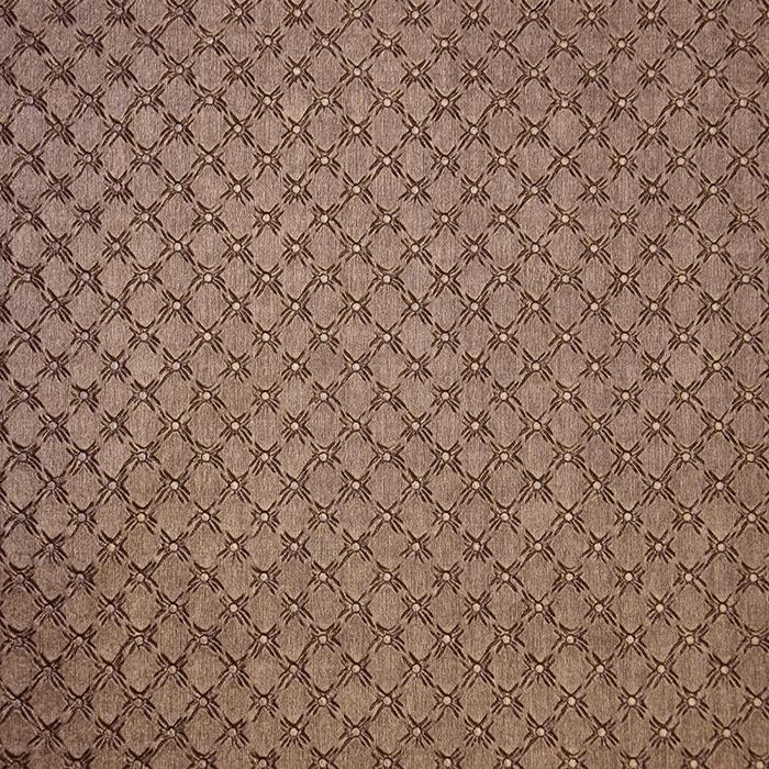 Artificial leather Raina, 12738-360, copper brown