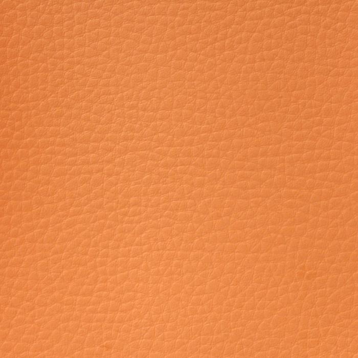 Artificial leather Verna, 006_12740-263, orange
