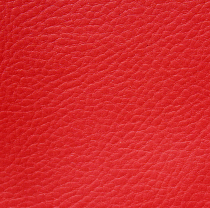Artificial leather Nedra, 007_12742-220, red