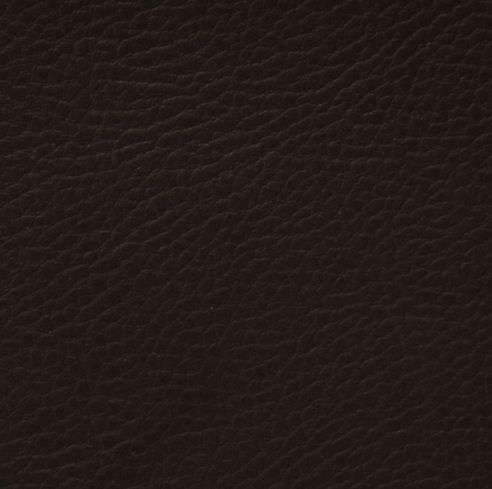 Artificial leather Nedra, 013_12742-370, dark brown
