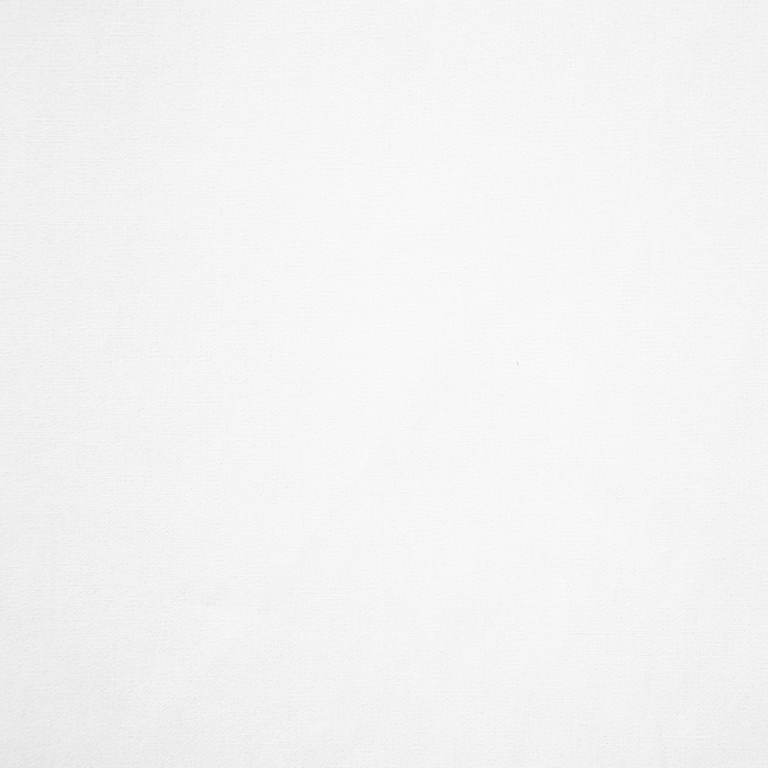 Bombaž, platno 180g, 13025-01, bela