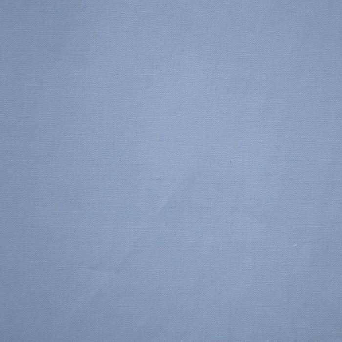 Cotton, canvas 95, 13025-02, light blue
