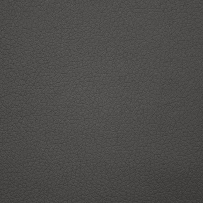 Artificial leather Mia, 024_12765-602, dark grey