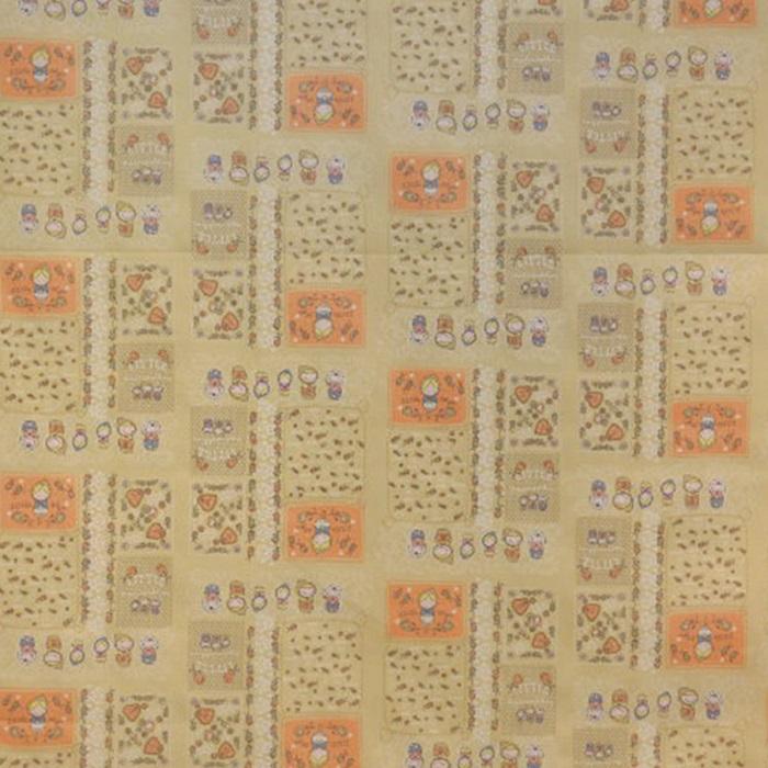 Pamuk, popelin, dječji, 13052-052