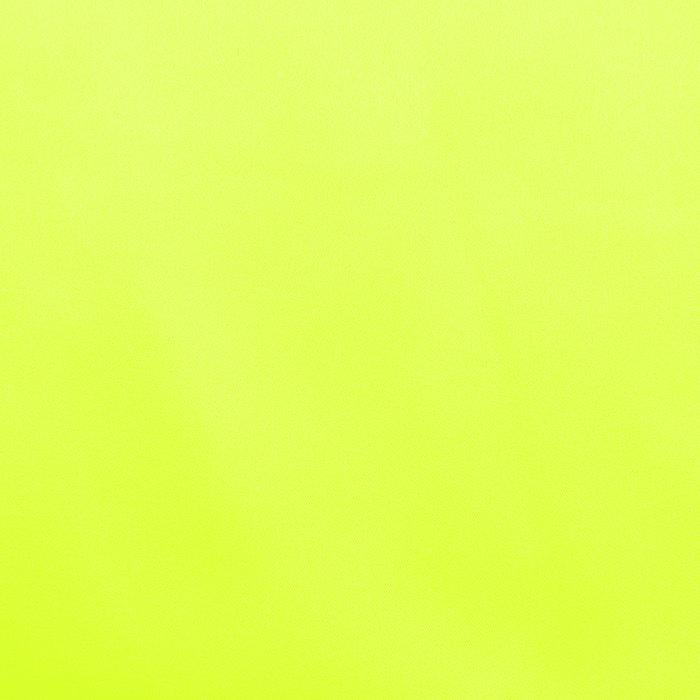 Saten, poliester, 3093-30, fluo rumena