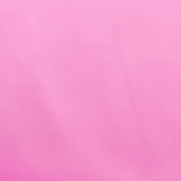 Saten, poliester, 3093-5, roza