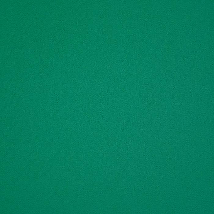 Šifon, poliester, 4143-23B, petrolej zelena