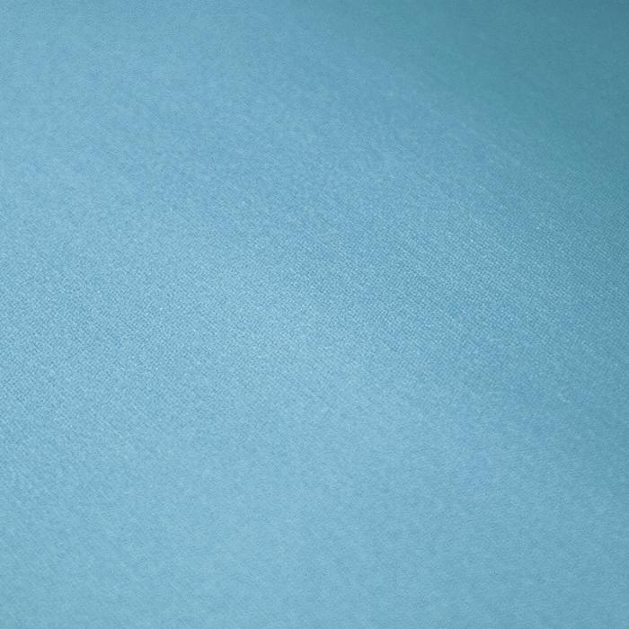 Damast saten, Minerva, 13141-18, modra