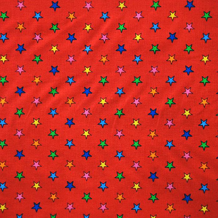 Pamuk, popelin, zvijezde 13105-003