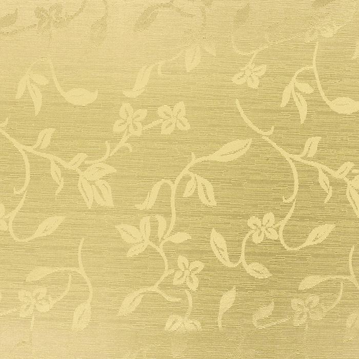 Ottoman, flowers, beige 003_4146-103